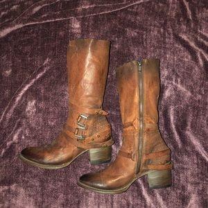 Freebird Coy Boot